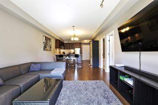 "Photo 7: 309 6460 194 Street in Surrey: Clayton Condo for sale in ""Waterstone"" (Cloverdale)  : MLS®# R2587671"