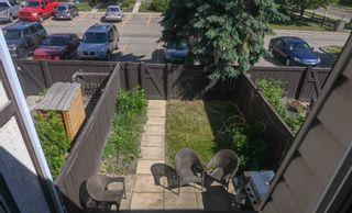 Photo 21: 104 TUDOR Lane in Edmonton: Zone 16 Townhouse for sale : MLS®# E4261181
