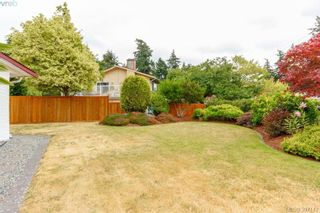 Photo 27: 724 Heaslip Pl in VICTORIA: Co Hatley Park House for sale (Colwood)  : MLS®# 794376
