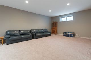 Photo 24: 4348 VETERANS Way in Edmonton: Zone 27 House Half Duplex for sale : MLS®# E4228531