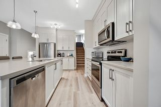 Photo 6: 283 Sage Bluff Rise NW in Calgary: Sage Hill Semi Detached for sale : MLS®# A1123987