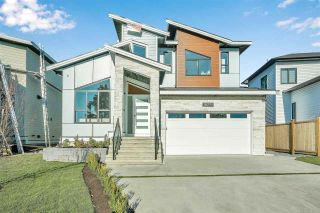 """Photo 1: 18771 62A Avenue in Surrey: Cloverdale BC House for sale in """"Eagle Crest"""" (Cloverdale)  : MLS®# R2530067"""
