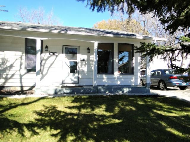 Main Photo: 6767 Betsworth Avenue in WINNIPEG: Charleswood Residential for sale (South Winnipeg)  : MLS®# 1021568