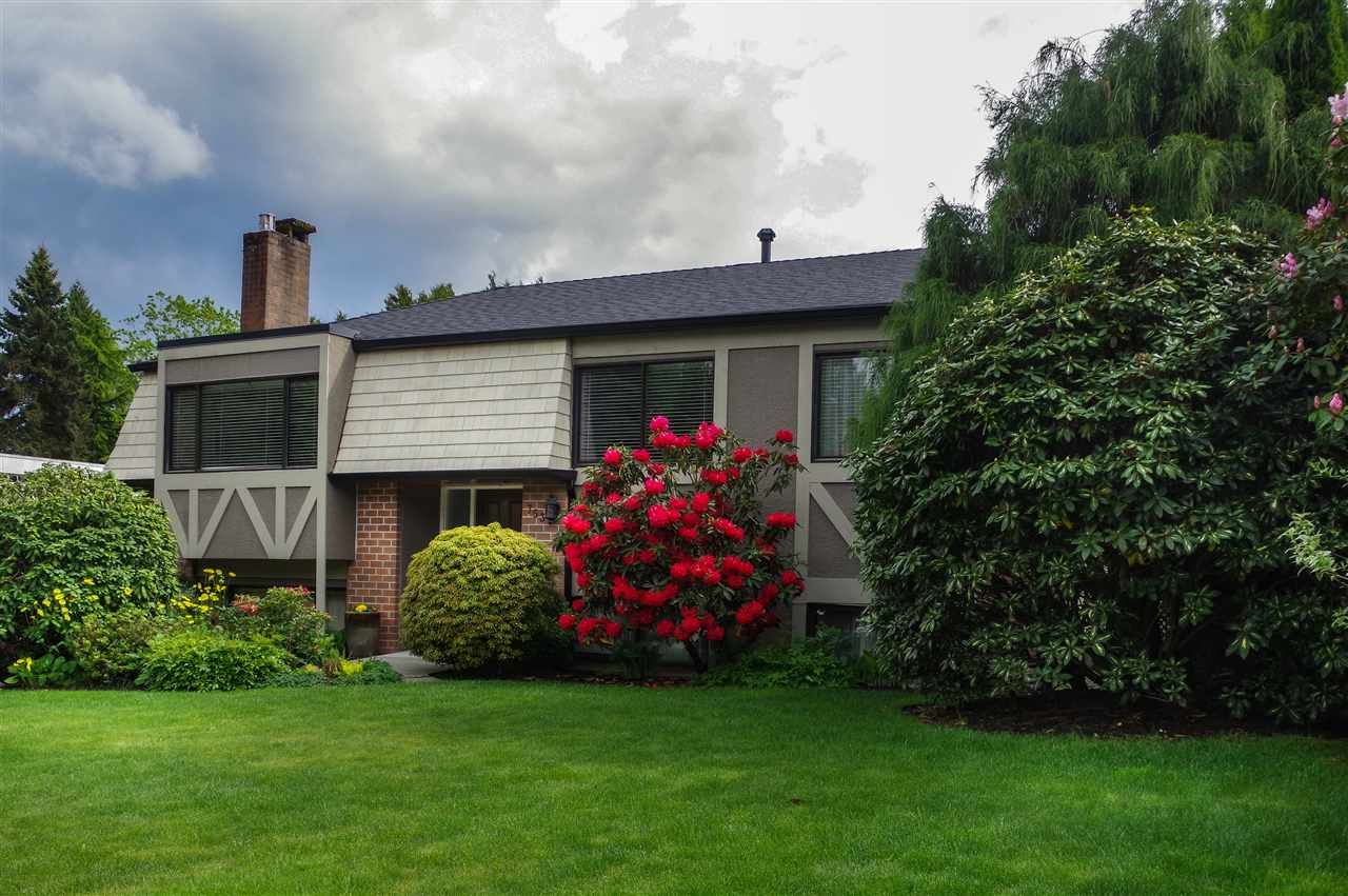 Main Photo: 753 E 26TH Street in North Vancouver: Lynn Valley House for sale : MLS®# R2451084