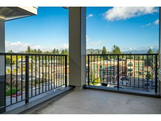 "Photo 27: 608 33530 MAYFAIR Avenue in Abbotsford: Central Abbotsford Condo for sale in ""The Residences at Gateway"" : MLS®# R2526706"