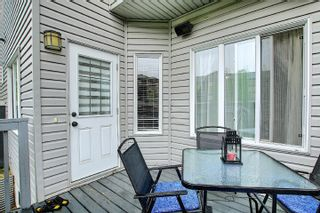 Photo 34:  in Edmonton: Zone 55 House Half Duplex for sale : MLS®# E4249067