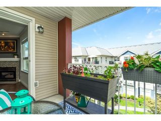 """Photo 24: 403 8068 120A Street in Surrey: Queen Mary Park Surrey Condo for sale in """"MELROSE PLACE"""" : MLS®# R2617788"""