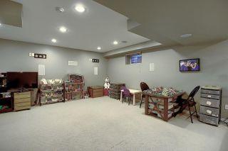 Photo 32: 76 BONIN Crescent: Beaumont House for sale : MLS®# E4229205