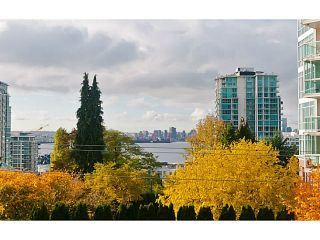 """Photo 14: # 305 155 E 3RD ST in North Vancouver: Lower Lonsdale Condo for sale in """"THE SOLANO"""" : MLS®# V1024934"""