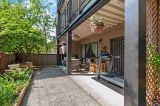 """Photo 3: 106 101 E 29TH Street in North Vancouver: Upper Lonsdale Condo for sale in """"COVENTRY HOUSE"""" : MLS®# R2376247"""