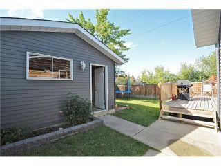 Photo 26: 91 MacEwan Glen Road NW in Calgary: MacEwan Glen House for sale : MLS®# C4071094
