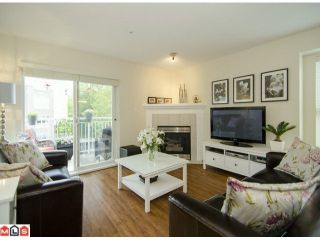 """Photo 2: 304 20189 54TH Avenue in Langley: Langley City Condo for sale in """"Catalina Gardens"""" : MLS®# F1214183"""
