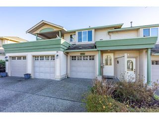 """Photo 38: 214 13888 70 Avenue in Surrey: East Newton Townhouse for sale in """"CHELSEA GARDENS"""" : MLS®# R2529339"""
