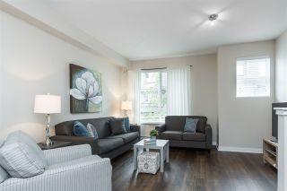 "Photo 6: 130 2729 158 Street in Surrey: Grandview Surrey Townhouse for sale in ""KALEDEN"" (South Surrey White Rock)  : MLS®# R2474480"