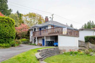 Photo 1: 3085 MAHON Avenue in North Vancouver: Upper Lonsdale House for sale : MLS®# R2574850