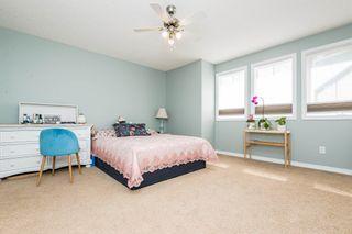 Photo 24: 24 9231 213 Street in Edmonton: Zone 58 House Half Duplex for sale : MLS®# E4251636