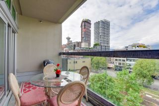 """Photo 9: 603 33 W PENDER Street in Vancouver: Downtown VW Condo for sale in """"33 Living"""" (Vancouver West)  : MLS®# R2616377"""