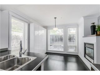 """Photo 11: 119 5777 BIRNEY Avenue in Vancouver: University VW Condo for sale in """"PATHWAYS"""" (Vancouver West)  : MLS®# V1136428"""