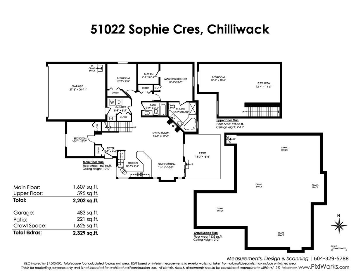 Photo 2: Photos: 51022 SOPHIE Crescent in Chilliwack: Eastern Hillsides House for sale : MLS®# R2437084