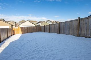 Photo 39: 3516 WEIDLE Way in Edmonton: Zone 53 House Half Duplex for sale : MLS®# E4225464