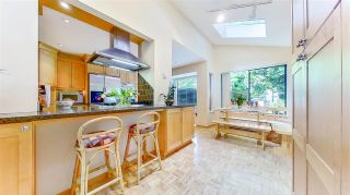 """Photo 9: 3806 GARDEN GROVE Drive in Burnaby: Greentree Village House for sale in """"Greentree Village"""" (Burnaby South)  : MLS®# R2582990"""