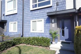 """Photo 19: 66 2310 RANGER Lane in Port Coquitlam: Riverwood Townhouse for sale in """"FREMONT BLUE"""" : MLS®# R2346448"""