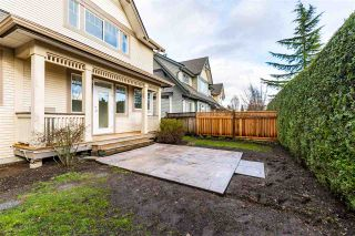 """Photo 18: 3 6177 169 Street in Surrey: Cloverdale BC Townhouse for sale in """"Northview Walk"""" (Cloverdale)  : MLS®# R2534370"""