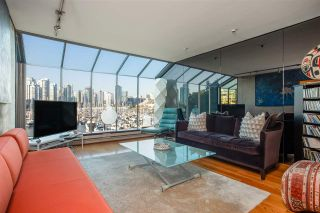 Photo 13: 694 MILLBANK in Vancouver: False Creek Townhouse for sale (Vancouver West)  : MLS®# R2496672