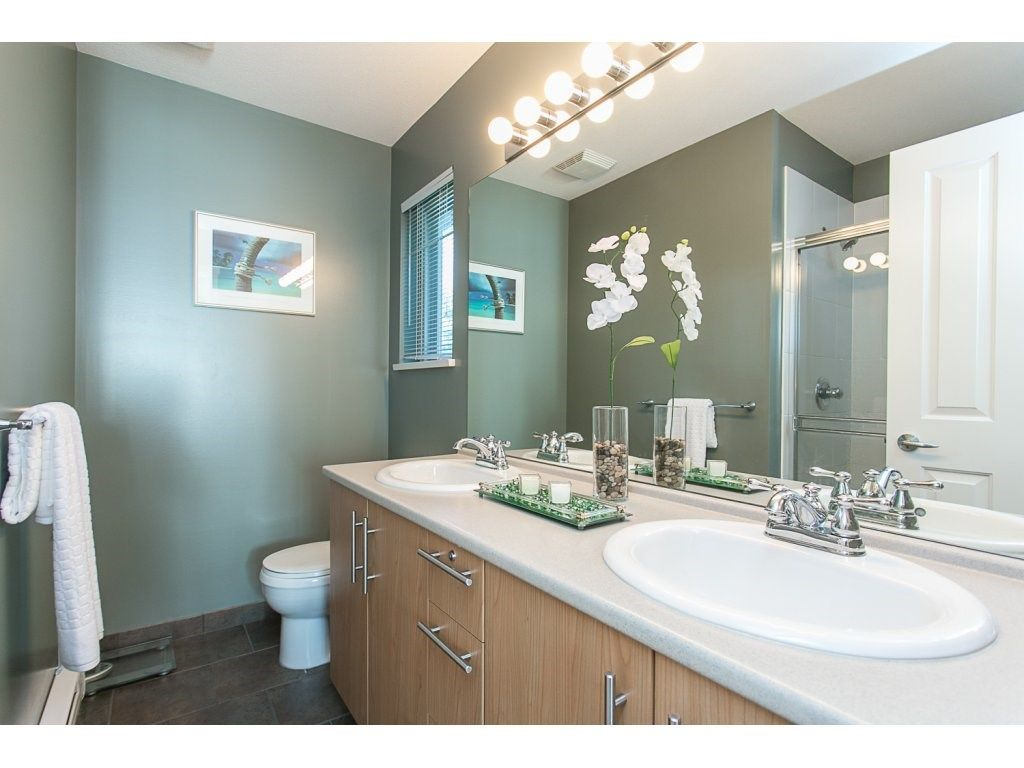 "Photo 13: Photos: 21 20875 80 Avenue in Langley: Willoughby Heights Townhouse for sale in ""Pepperwood"" : MLS®# R2113758"