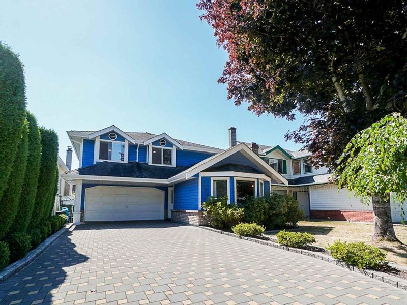 FEATURED LISTING: 5766 EASTMAN Drive Richmond