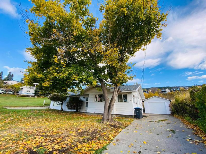 FEATURED LISTING: 424 SIXTH Avenue North Williams Lake