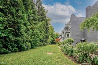 """Photo 24: 404 9880 MANCHESTER Drive in Burnaby: Cariboo Condo for sale in """"BROOKSIDE COURT"""" (Burnaby North)  : MLS®# R2587085"""