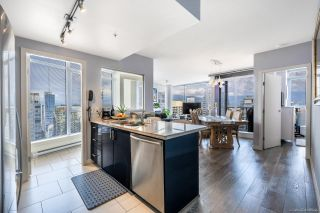 Photo 4: 2701 1188 W PENDER Street in Vancouver: Coal Harbour Condo for sale (Vancouver West)  : MLS®# R2623077