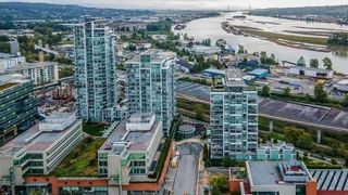 """Photo 5: 803 200 NELSON'S Crescent in New Westminster: Sapperton Condo for sale in """"THE SAPPERTON BREWERY DISTRICT"""" : MLS®# R2621673"""