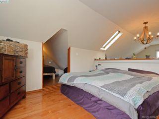 Photo 17: 1310 Burleith Cres in VICTORIA: VW Victoria West Half Duplex for sale (Victoria West)  : MLS®# 785747