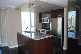 Photo 11: 2306 918 COOPERAGE Way in Vancouver: False Creek North Condo for sale (Vancouver West)  : MLS®# V854637