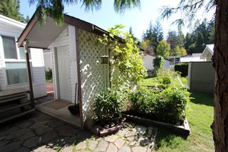 Photo 17: 19 3980 Squilax Anglemont Road in Scotch Creek: North Shuswap Manufactured Home for sale (Shuswap)  : MLS®# 10105308