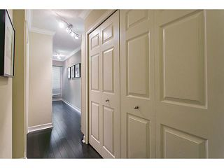 Photo 14: # 207 1260 W 10TH AV in Vancouver: Fairview VW Condo for sale (Vancouver West)  : MLS®# V1138450