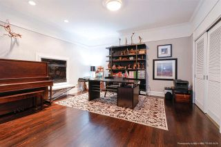 Photo 12: 1411 MINTO Crescent in Vancouver: Shaughnessy House for sale (Vancouver West)  : MLS®# R2585434