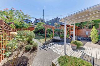 Photo 17: 3838 W 11TH Avenue in Vancouver: Point Grey House for sale (Vancouver West)  : MLS®# R2602940