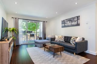 """Photo 3: 213 808 E 8TH Avenue in Vancouver: Mount Pleasant VE Condo for sale in """"PRINCE ALBERT COURT"""" (Vancouver East)  : MLS®# R2595130"""