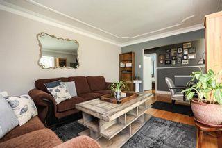 Photo 3: 394 Leighton Avenue in Winnipeg: East Kildonan Residential for sale (3D)  : MLS®# 202115432
