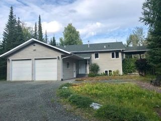 """Photo 1: 13975 HUBERT Road in Prince George: Hobby Ranches House for sale in """"HOMESTEAD ACRES"""" (PG Rural North (Zone 76))  : MLS®# R2400212"""