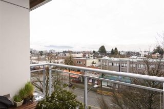 """Photo 20: 411 3333 MAIN Street in Vancouver: Main Condo for sale in """"3333 Main"""" (Vancouver East)  : MLS®# R2542391"""