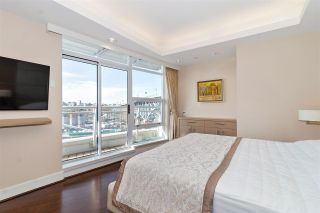 """Photo 23: 1001 628 KINGHORNE Mews in Vancouver: Yaletown Condo for sale in """"SILVER SEA"""" (Vancouver West)  : MLS®# R2510572"""