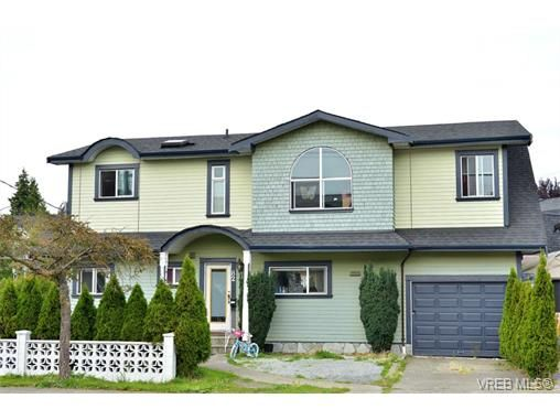 Main Photo: 82 Bay St in VICTORIA: VW Victoria West House for sale (Victoria West)  : MLS®# 712829
