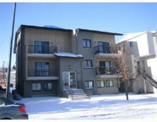 Main Photo: 9 2407 17 Street SW in Calgary: Bankview Apartment for sale : MLS®# A1104723