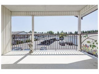 """Photo 27: 43 32959 GEORGE FERGUSON Way in Abbotsford: Central Abbotsford Townhouse for sale in """"Oakhurst Park"""" : MLS®# R2605483"""