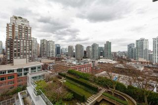 "Photo 16: 1202 1133 HOMER Street in Vancouver: Yaletown Condo for sale in ""H&H Homer & Helmcken"" (Vancouver West)  : MLS®# R2541783"