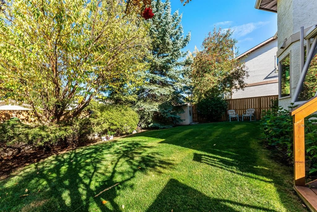 Photo 47: Photos: 84 WOODBROOK Close SW in Calgary: Woodbine Detached for sale : MLS®# A1037845